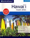 Rand McNally Hawaii Road Atlas