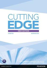 Cutting edge starter new edition workbook without key