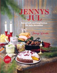 SIGNERAD Jennys jul