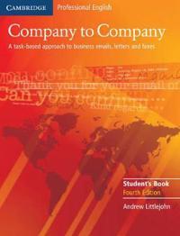 Company To Company