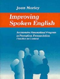 Improving Spoken English