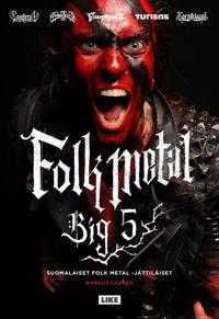 Folk Metal Big 5