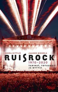 Ruisrock 1970-2020