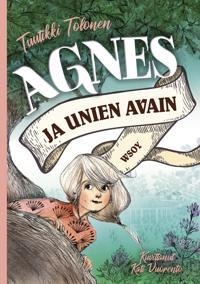 Agnes ja unien avain