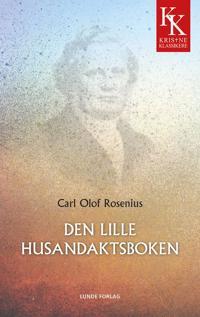 Den lille husandaktsboken - C.O. Rosenius | Inprintwriters.org
