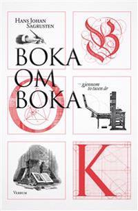 Boka om boka - Hans Johan Sagrusten pdf epub