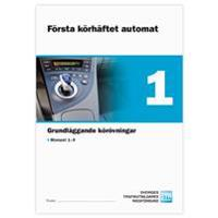 Första körhäftet : automat -  pdf epub