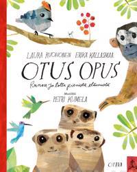 Otus opus