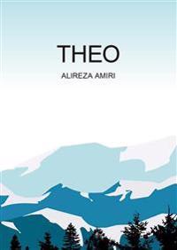 Theo - Alireza Amiri | Ridgeroadrun.org