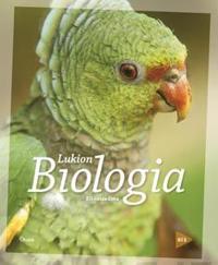 Lukion biologia 1