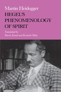 Hegelas Phenomenology of Spirit