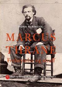Marcus Thrane - Mona R. Ringvej | Inprintwriters.org