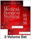 Lewis's Medical-Surgical Nursing - 2-Volume Set