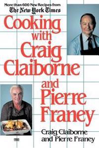 FT-Cookg W/Clai, Franey