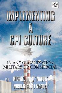 Implementing a Cpi Culture