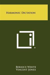 Harmonic Dictation