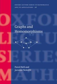 Graphs And Homomorphisms