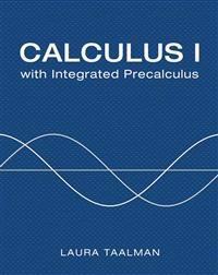 Integrated Calculus (Cloth)