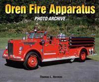 Oren Fire Apparatus