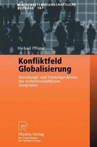 Konfliktfeld Globalisierung