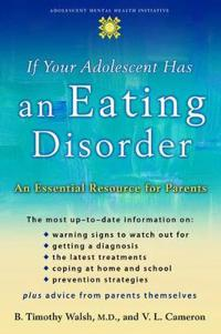 If Your Adolescent has a Eating Disorder
