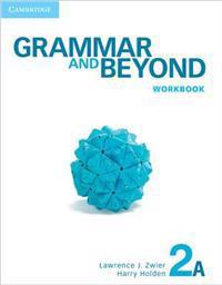 Grammar and Beyond 2A