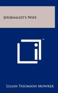 Journalist's Wife