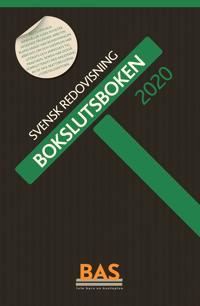 Bokslutsboken 2020 : svensk redovisning
