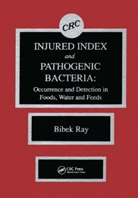 Injured Index and Pathogenic Bacteria