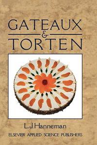 Gateaux and Torten