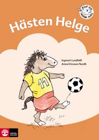Hästen Helge