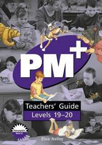 PM Plus Purple Level 19-20 Teachers' Guide