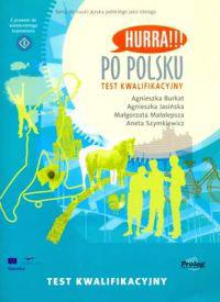 Hurra!!! po polsku - placement test