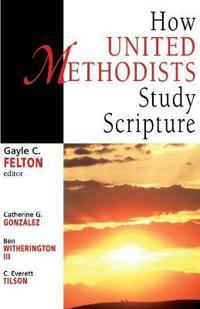 How United Methodists Study Scripture