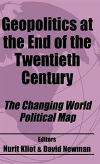 Geopolitics at the End of the Twentieth Century