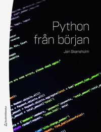 Python från början - Jan Skansholm   Laserbodysculptingpittsburgh.com