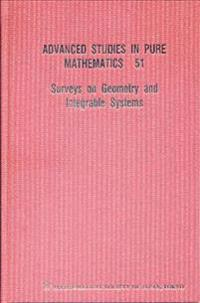 Surveys on Geometry and Integrable Systems