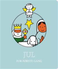 Jul for første gang -  pdf epub