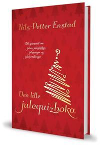 Den lille julequizboka - Nils-Petter Enstad pdf epub
