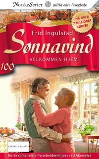Velkommen hjem - Frid Ingulstad pdf epub