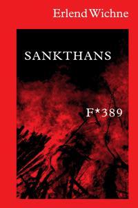 Sankthans - Erlend Wichne | Inprintwriters.org