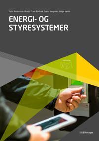 Energi og styresystemer - Ulseth-Andersson, Vangsnes, Venås pdf epub