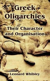 Greek Oligarchies
