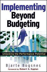 Implementing Beyond Budgeting