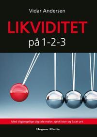 Likviditet på 1-2-3 - Vidar Andersen   Inprintwriters.org