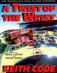 Twist of the Wrist I