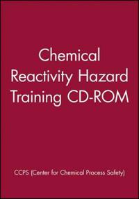 Chemical Reactivity Hazard Training CD-ROM