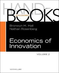 Handbook of the Economics of Innovation