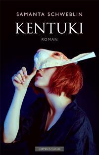 Kentuki - Samanta Schweblin pdf epub