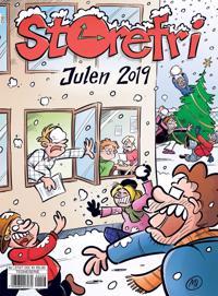 Storefri; julen 2019 - Marius Henriksen pdf epub